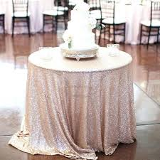 90 inches tablecloth champagne inch round linen outdoor sequin whole table cloths in tablecloths from home 90 inches tablecloth round