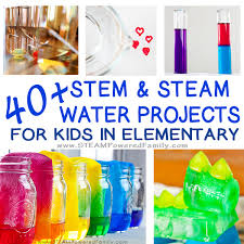 Creative Titles For Math Projects 40 Of The Best Stem Water Projects And Science Experiments