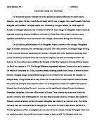 wwi total war essay international baccalaureate history continuity change over time essay dominating throughout almost the whole region of eurasia the