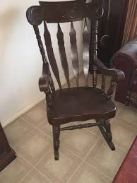 Picture 35 Of Antique Rocking Chairs Inspirational Solid Wood