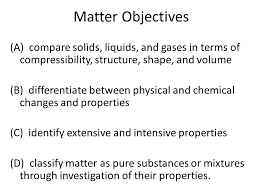 compressibility chemistry. 1 matter objectives compressibility chemistry