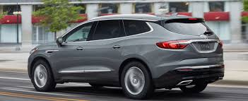2019 Buick Enclave Avenir For Sale In Youngstown Oh
