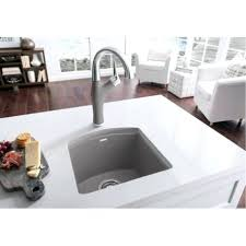 Blanco Cinder Sink Diamond Mini Sinks Color98
