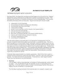 Business Plan Startup Sample Small Uk Pdf Restaurant Ppt Oerstrup