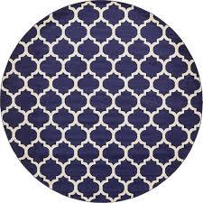 stylish navy blue area rug alcott hill emjay navy blue area rug reviews wayfair