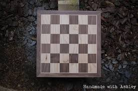 Making Wooden Games Ana White Making a wooden game board DIY Projects 51