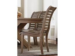 liberty furniture dining table. Bayside Crossing Dining Slat Back Side Chair (RTA) Liberty Furniture Table