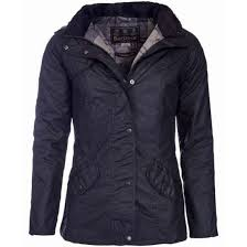 Female Barbour Jacket Quilted Barbour Ladies Millfire Wax Jacket ... & Barbour ComBarbour Womens Millfire Wax Jacket Black Lifestyle Collection  Latest Design Adamdwight.com