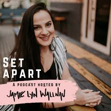 Set Apart with Jamie Lyn Wallnau
