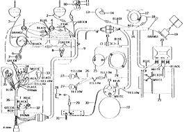 4020 john deere wiring diagram john deere 4020 diesel wiring diagram John Deere 3010 Hydraulic Diagram jd 3020 wiring diagram and john deere 4020 nicoh me john deere 4020 light wiring diagram