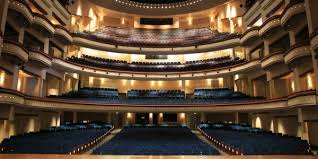Providence Performing Arts Center Interactive Seating Chart The Belk Theater Seating And Parking Charlotte Ballet