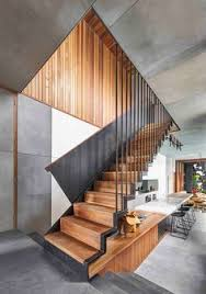 55 Best Stairs images | Interior stairs, Stairs, Hand railing