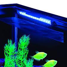Glofish Light Bar Best Light For Planted Aquarium Giving Your Fish Tank A