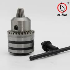 Jacobs 13mm Keyless Key type Drill Chucks, View Drill Chuck, OLIMA ...