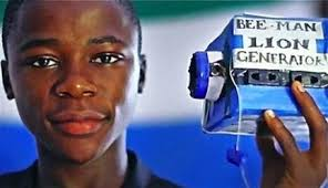 Young Sierra Leonean inventor to get presidential honour By KEMO CHAM in Freetown | Friday, April 26 2013 at 13:19. Font size: A+ | Reset | A- - gen