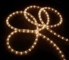 Image Mesh 18 Clear Indooroutdoor Christmas Rope Lights 1 Walmart 18 Clear Indooroutdoor Christmas Rope Lights 1