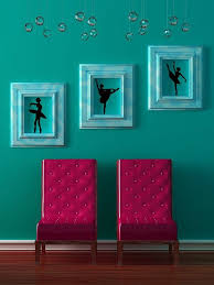Dance Themed Bedroom Ideas 3