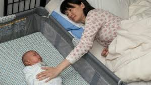 How to Keep Your Sleeping Baby Safe: AAP Policy Explained ...