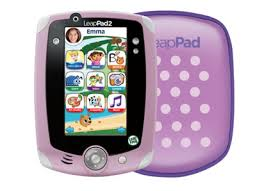 Image from Leapfrog.ca Birthday Gift Ideas for 3 Year Old Girls - Outside The Box