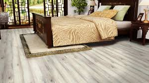 Room   Supreme Click Dyna Core Mountain Ash 12mm Water Resistant Laminate  Flooring ...