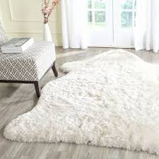what is a flokati rug new white fluffy rugs for bedroom with area rugs for hardwood
