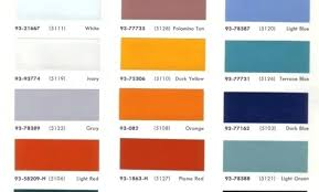 Marine Paint Colors Blue Interlux The Home Depot