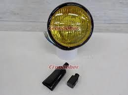 Bates Lights Unknown Manufacturer 5 3 4 Inch Bates Light General Purpose 12 V Head Lights Croooober