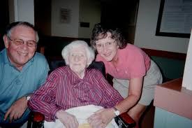 Cecile Skinner (Finkelman) (1902 - 2003) - Genealogy