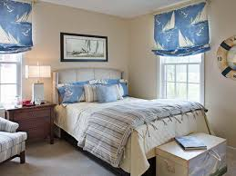 Most Beautiful Nautical Bedroom Decor Home and Decoration