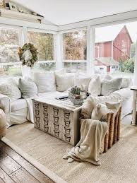decorations ideas for living room. 4. Cozy Pillow Corner Decorations Ideas For Living Room