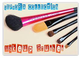 <b>Кисти для</b> макияжа <b>Sephora</b> из серии Professionnel: отзывы ...