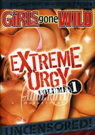 Girls gone wild - extreme orgy