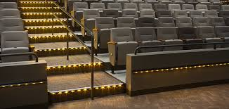 home theater step lighting. movie theater lighting home step