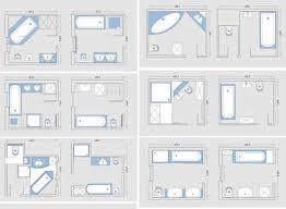 bathroom floor plan images - Google Search