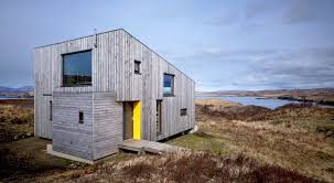 Small Picture Fiscavaig Eco Home on the Isle of Skye by Rural Design Architects