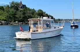 2007 Dyer 29 Jamestown Rhode Island Boats Com