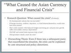 financial crisis essay thesis  financial crisis essay thesis