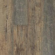 shaw rustic design 8 piece 7 08 in x 48 03 in backwoods pine luxury locking vinyl plank flooring