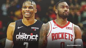 Russell Westbrook for John Wall trade ...