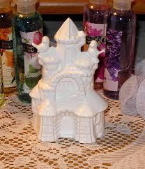 Ceramic Sand Castle Wedding Cake Topper Sand Castle With Love