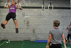 Crossfit training - June 23, 2012 | The Spokesman-Review