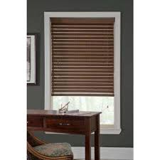 wooden blinds for windows. Simple Windows Faux Wood Blind And Wooden Blinds For Windows