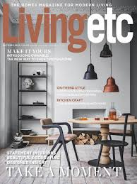 Interior Design Magazine Pdf New Living Etc UK 4848 Download PDF Magazines Magazines Commumity