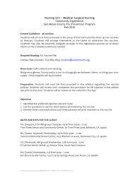 Registered Nurse Resume Sample Resumelift Com How To Write A