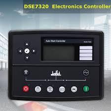 Newest Deep sea <b>controller</b> DSE7320 <b>Generator Genset Auto Start</b> ...