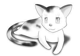 ペットちゃんの可愛いキャラクターイラスト描きます複数ok