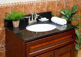 kitchen lesscare gt faucets lesscare gt bathroom gt vanity tops gt granite tops gt absolute black