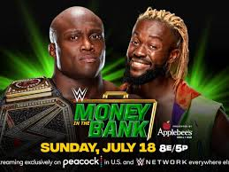 Plus, john cena returned to the ring, setting up for an iconic meeting with roman reigns. Wwe Money In The Bank 2021 Match Card Rumors Cageside Seats