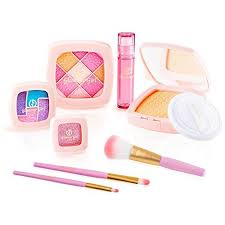makeup kits for little girls. pretend toy cosmetics set from reliable makeup kit looks kits for little girls