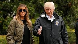 Image result for melania trump images texas
